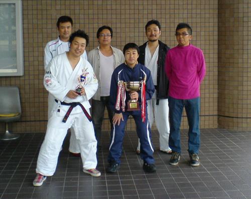 2011秋季大会